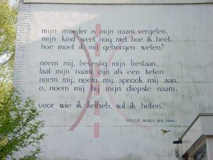 de magie van een gedicht