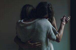 Laat #metoo de knuffels niet verdringen