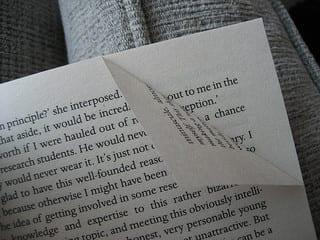 #50books vraag 35: boeken uitlenen