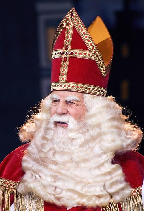 De Zwarte Piet discussie