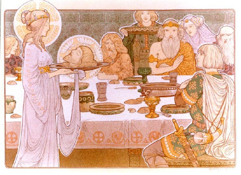 Gedichten: de ballade van Heer Halewijn en meer