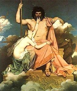 Mythen en sagen van de Griekse wereld