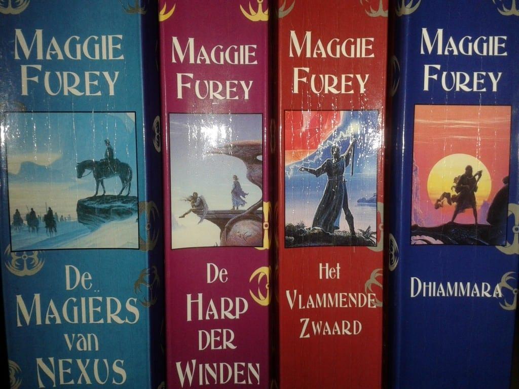 #50books: fouten verbeteren in boeken