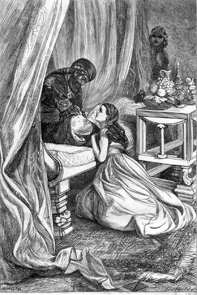 Verhaaltheorie 1: het vertelperspectief