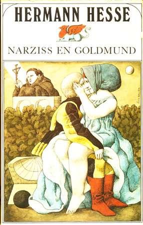#50books vraag 12: Duitse boeken