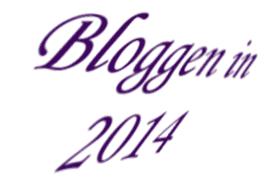 Mijn 5 blogvoornemens voor 2014