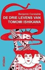 De drie levens van Tomomi Ishikawa, speurtocht