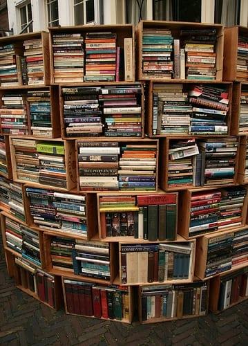 dozen, boeken