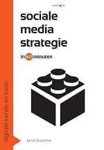 Boekreview: Sociale media strategie – Jarno Duursma