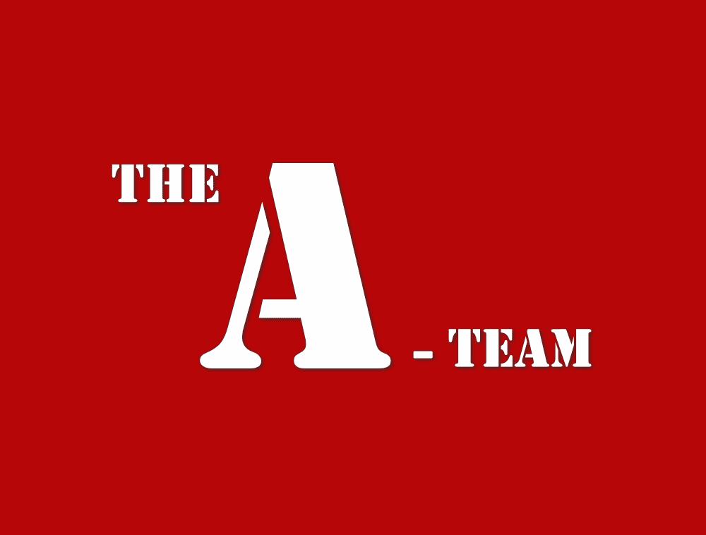 Je persoonlijke A-team