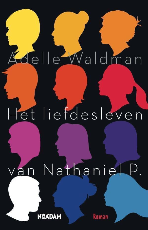 Het liefdesleven van Nathaniel P door Adelle Waldman