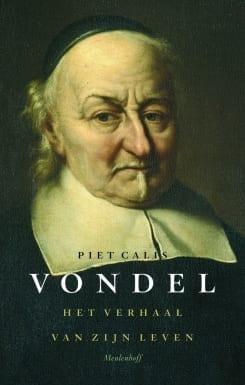 biografie vondel