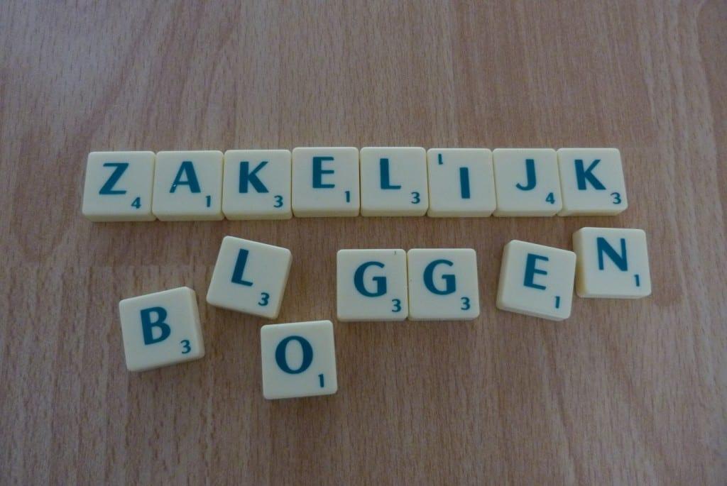 Boek voor mijn klant – 100 blogs – dag 65