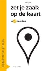 Review: Zet je zaak op de kaart – Elja Daae