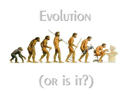 #WOT deel 43: evolutie