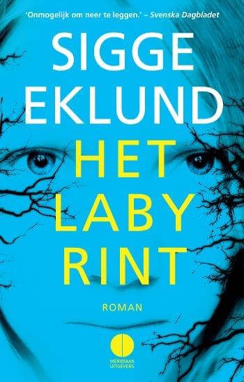 Review: Het labyrint van Sigge Eklund