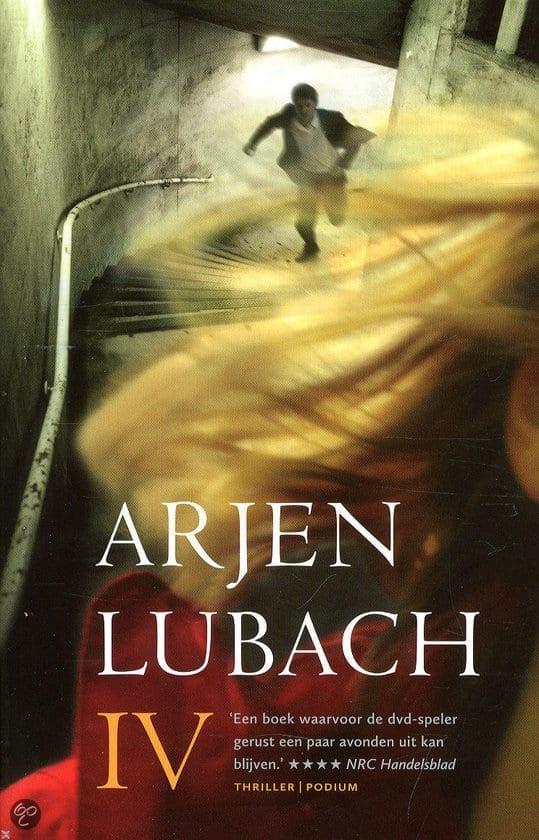 Review: IV van Arjen Lubach