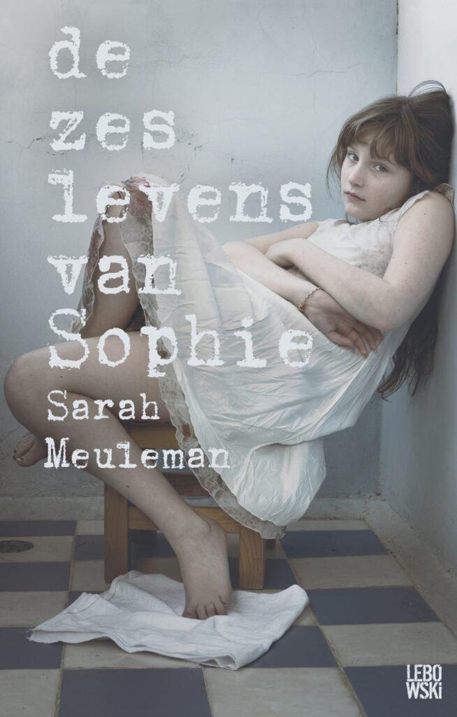 De zes levens van Sophie: ze sprong