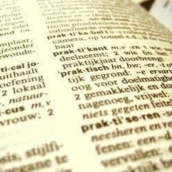 6 manieren om de betekenis van een woord te vinden