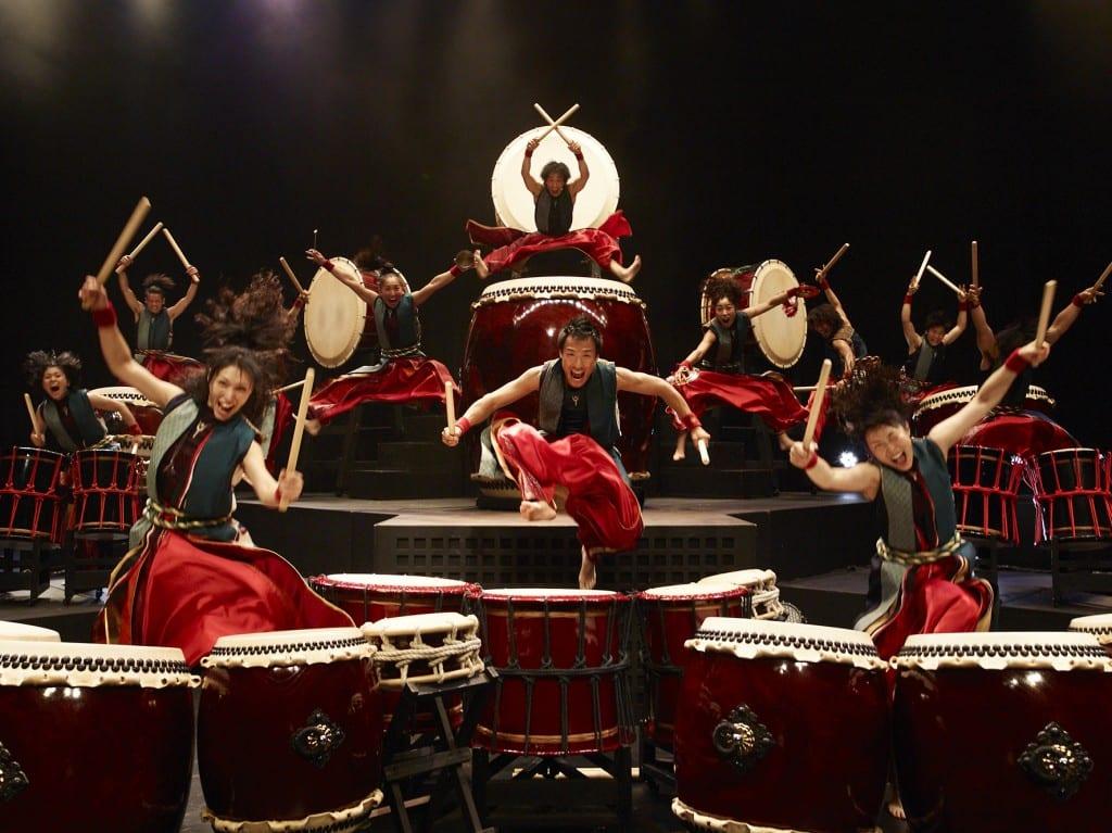 Gezien: Yamato in het Stadstheater Zoetermeer