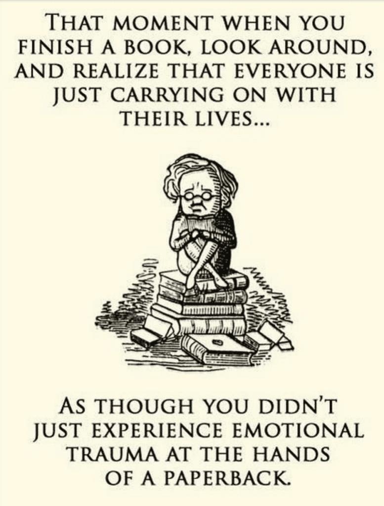 #50books vraag 38: boeken herlezen