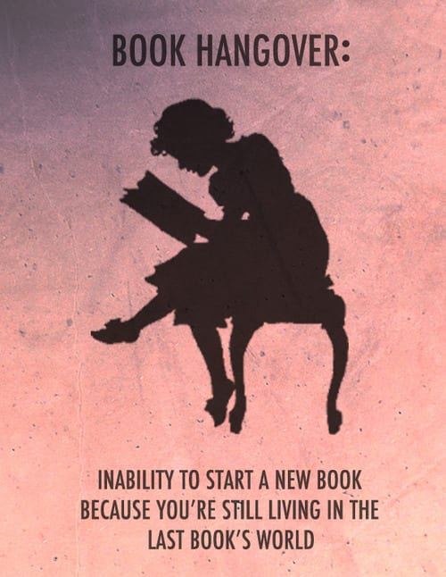 #50books vraag 42: Lezen is een hel