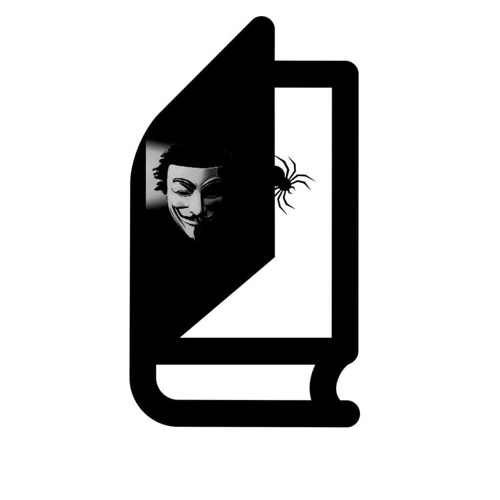 #50books vraag 46: jezelf weggooien is geen optie