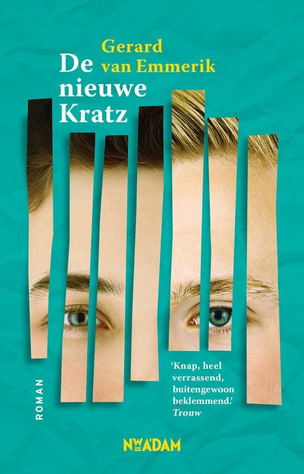 De nieuwe Kratz – Gerard van Emmerik
