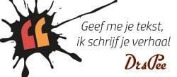 Tekstbureau DrsPee Zoetermeer