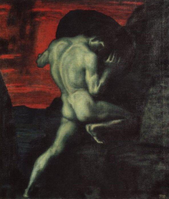 De mythe van Sisyphos