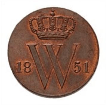 Spreekwoorden 33: cent