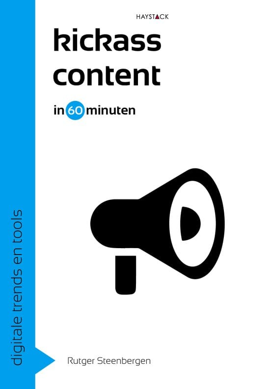 Review: Kickass content in 60 minuten