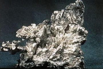 Spreekwoord 45: zilver