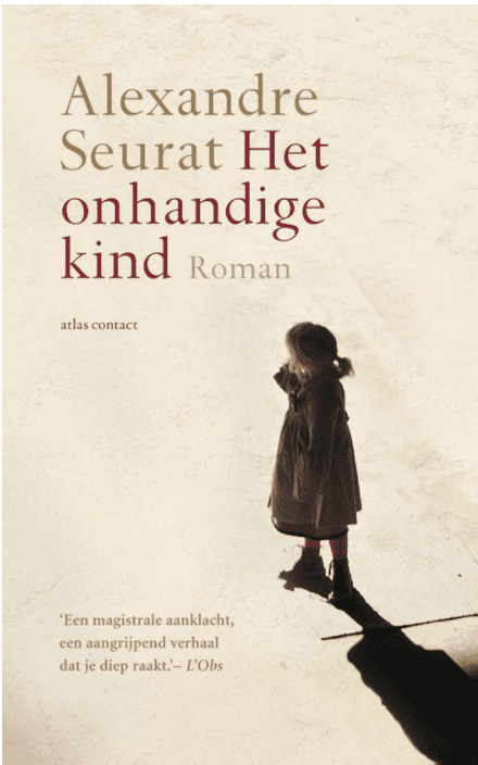 Review: Het onhandige kind – Alexandre Seurat