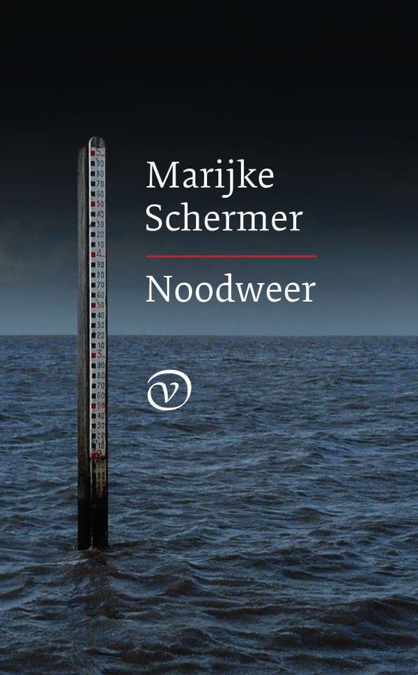Cover Noodweer Marijke Schermer