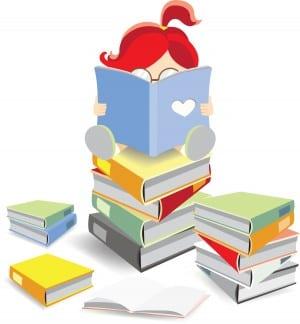 Je boekenomgeving en #50books vraag 18