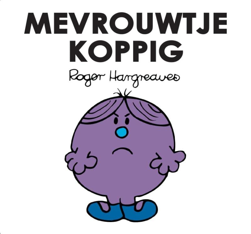 #WOT deel 15: koppig