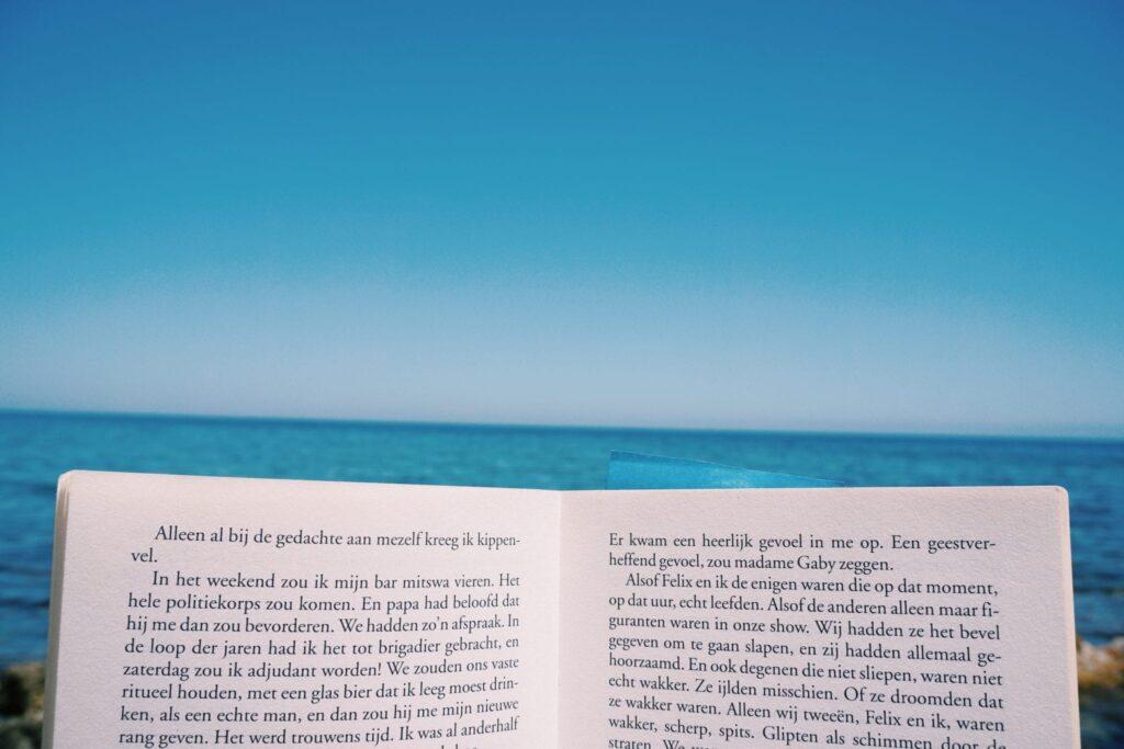Moederdag en #50books vraag 22
