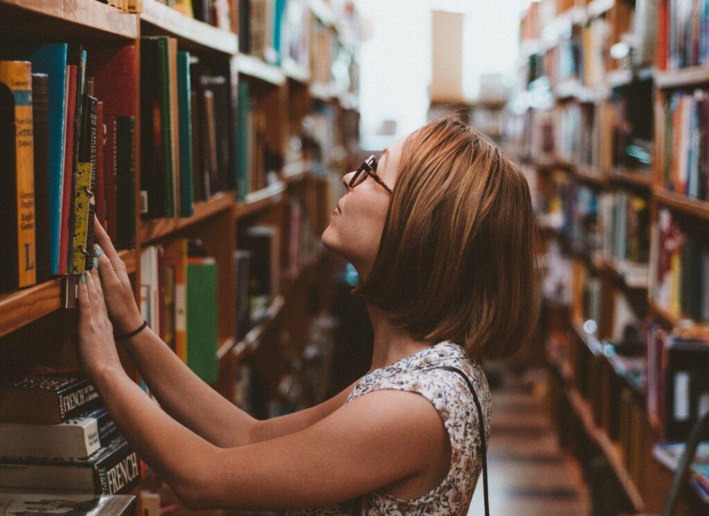 #50books vraag 30: bekentenis van een bibliofiel