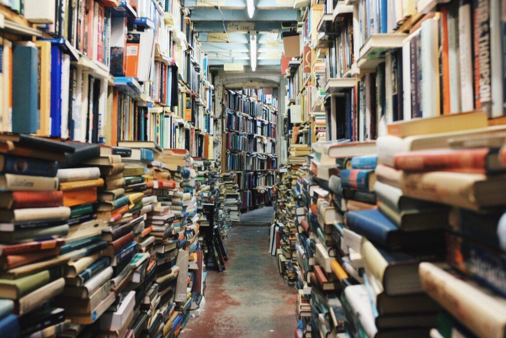 De meest recente aankoop en #50books vraag 36