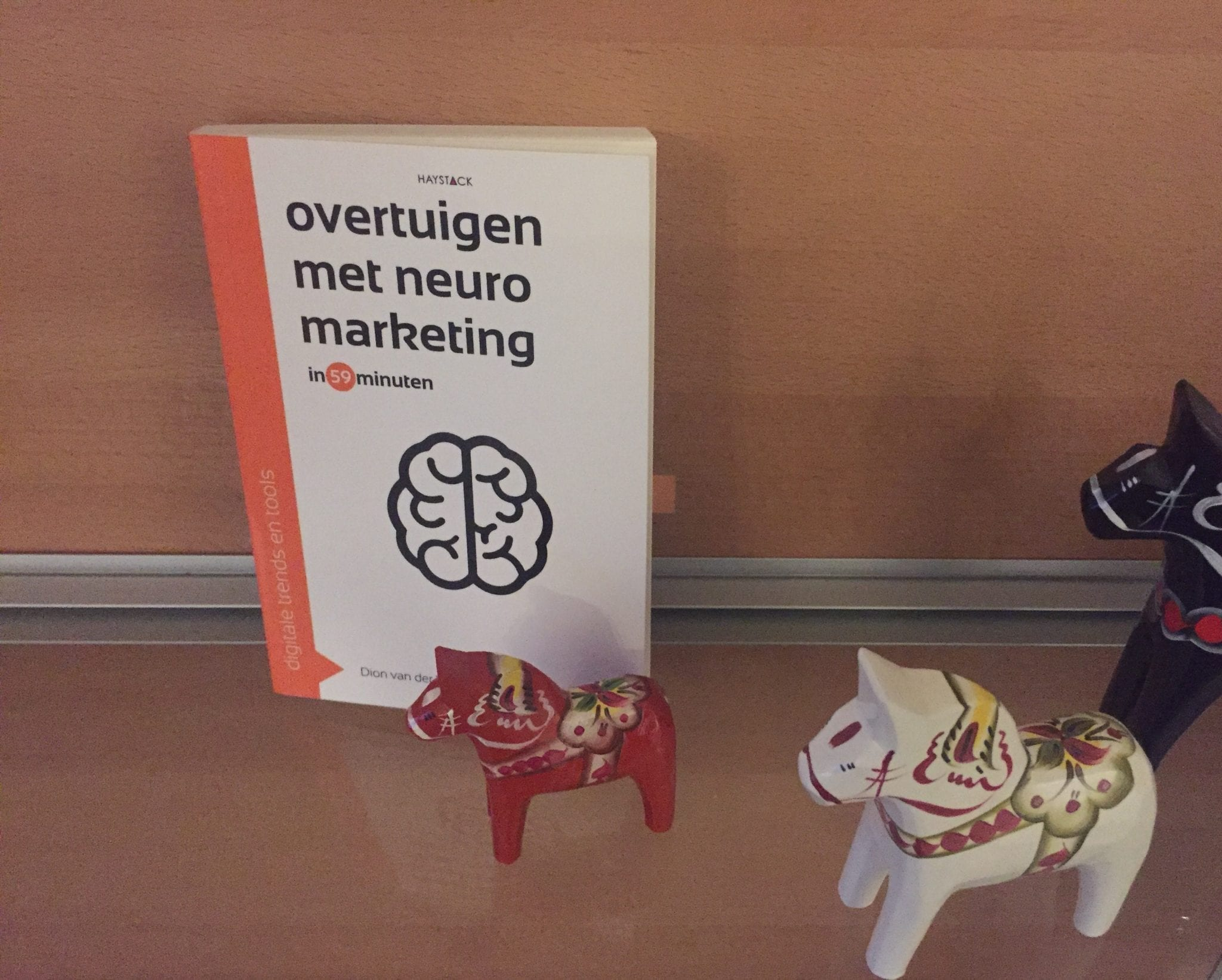 Review: zaaddodende zinnen en neuromarketing