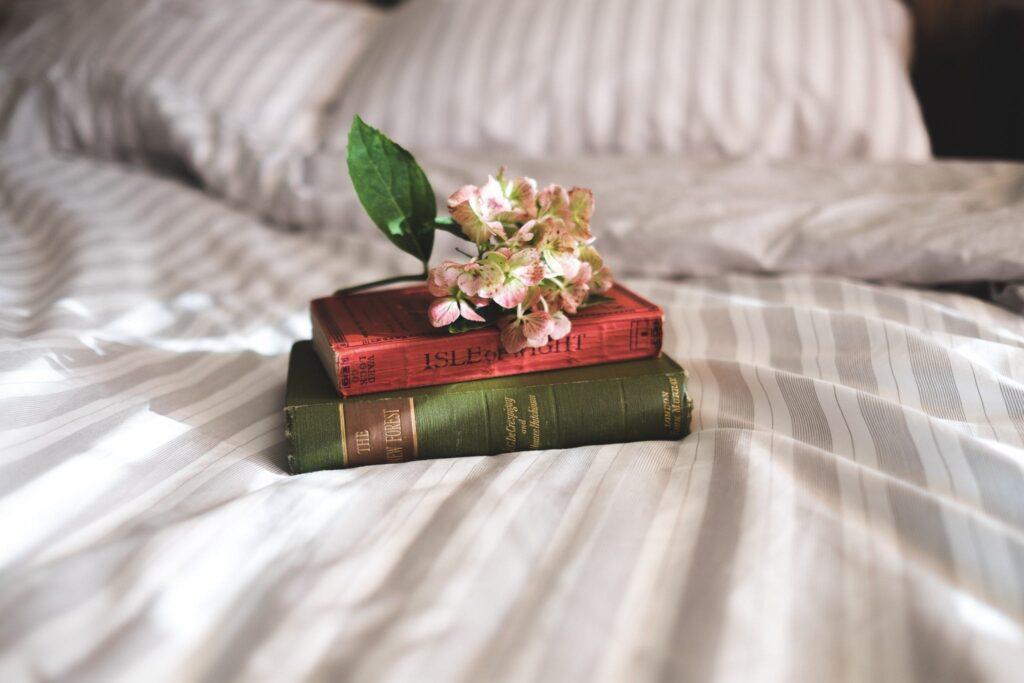De lezers top drie en #50books vraag 37