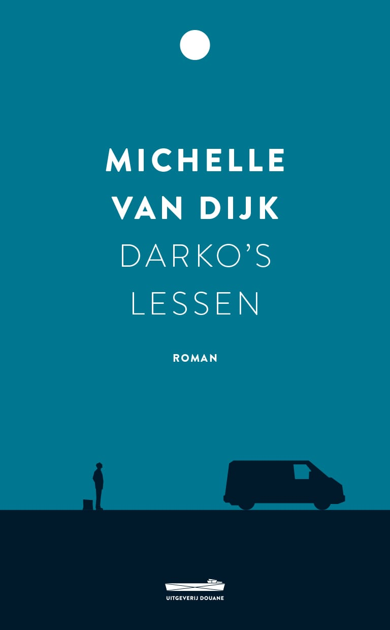 Review: Darko's lessen – Michelle van Dijk