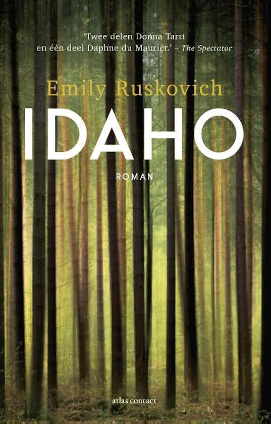 Review: Idaho – Emily Ruskovich met winactie!