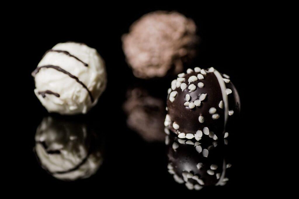 #WOT deel 51: chocolade