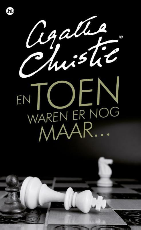 Review: En toen waren er nog maar… – Agatha Christie