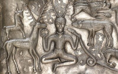 Keltische goden en godinnen