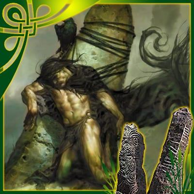 Mythen en legenden van de Ulster-cyclus