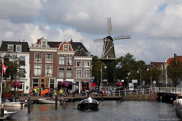 Spreekwoord 10: Jantje van Leiden