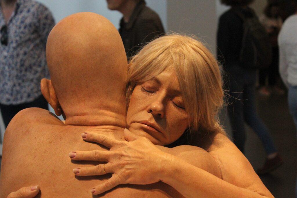 Dit vind ik kunst: hyperrealisme in de Kunsthal Rotterdam